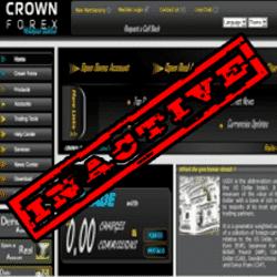 Crown forex sa