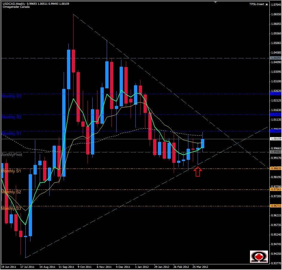 R forex forecast daily