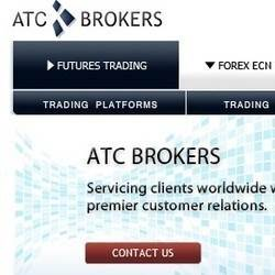 No commission forex brokers