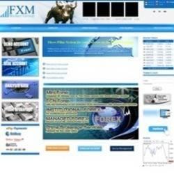 Fxm trade