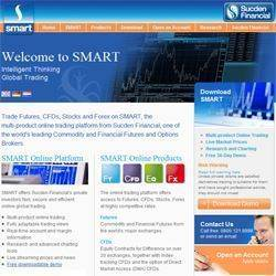 Commodity brokers international france