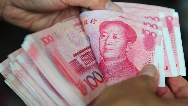 Dollar höher bei Handelsabkommen News