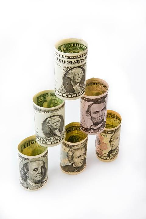 The Forex Pyramid Trading Strategy | DailyForex