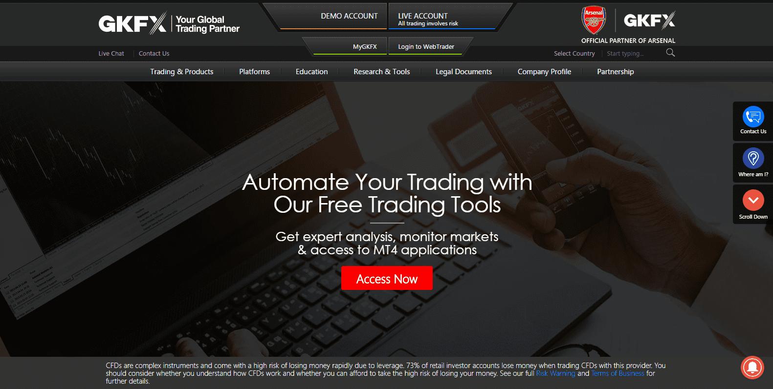 gkfx bitcoin trading)