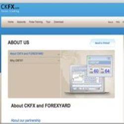 Ckfx forex