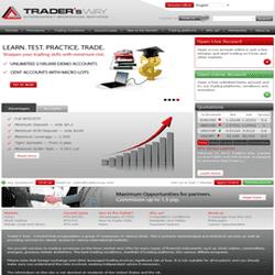 Traders Way Review – Forex Brokers Reviews & Ratings