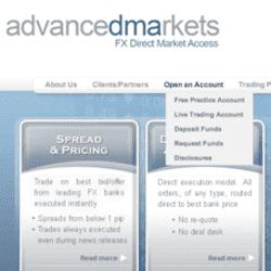 Advanced markets forex reviews