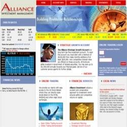 Alliance Investment Management