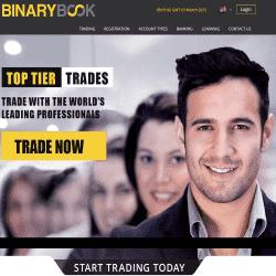 Binarybook options