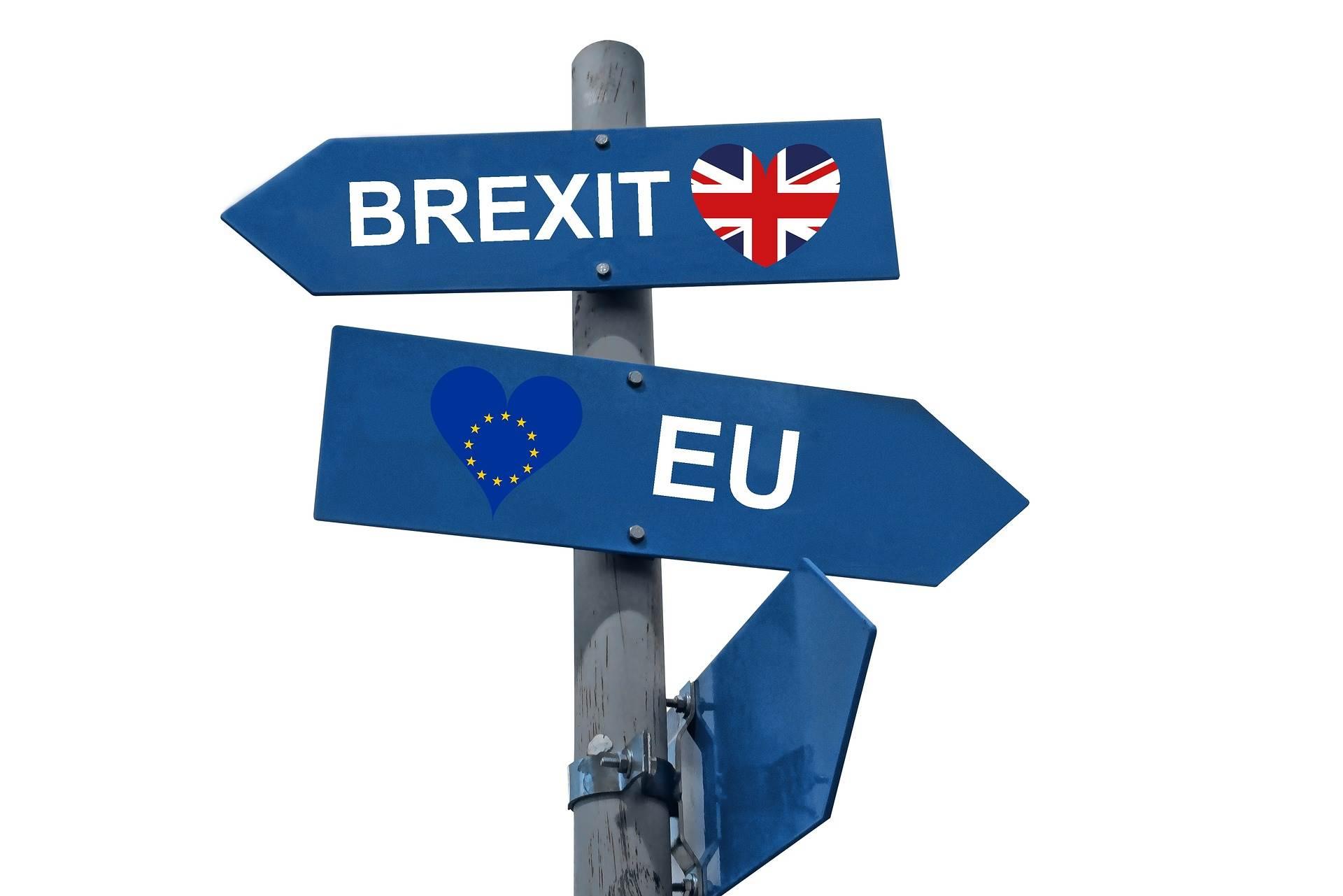 Acuerdo con el Brexit