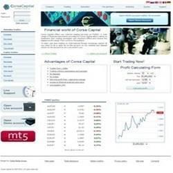 forex broker rating
