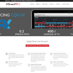 Directfx forex broker