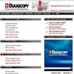 Dukascopy Review