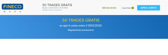 Fineco Bank Bonus