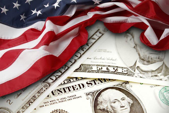 Weak Dollar Provides Boost to Pound