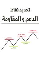 كتاب تحديد نقاط الدعم و المقاومة