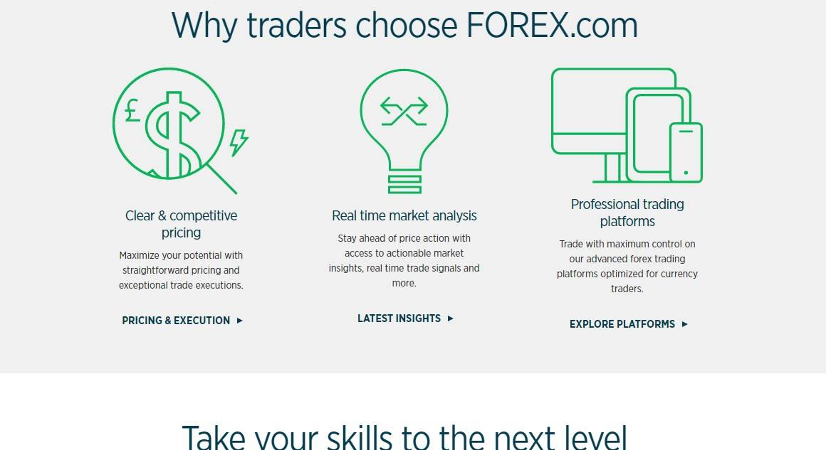 Forex ratings reviews