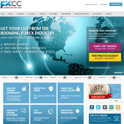 FXCC Features