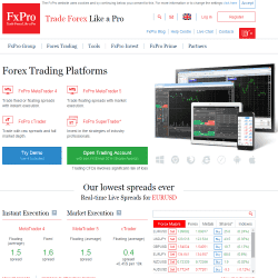 FxPro Review – Forex Brokers Reviews & Ratings   DailyForex.com