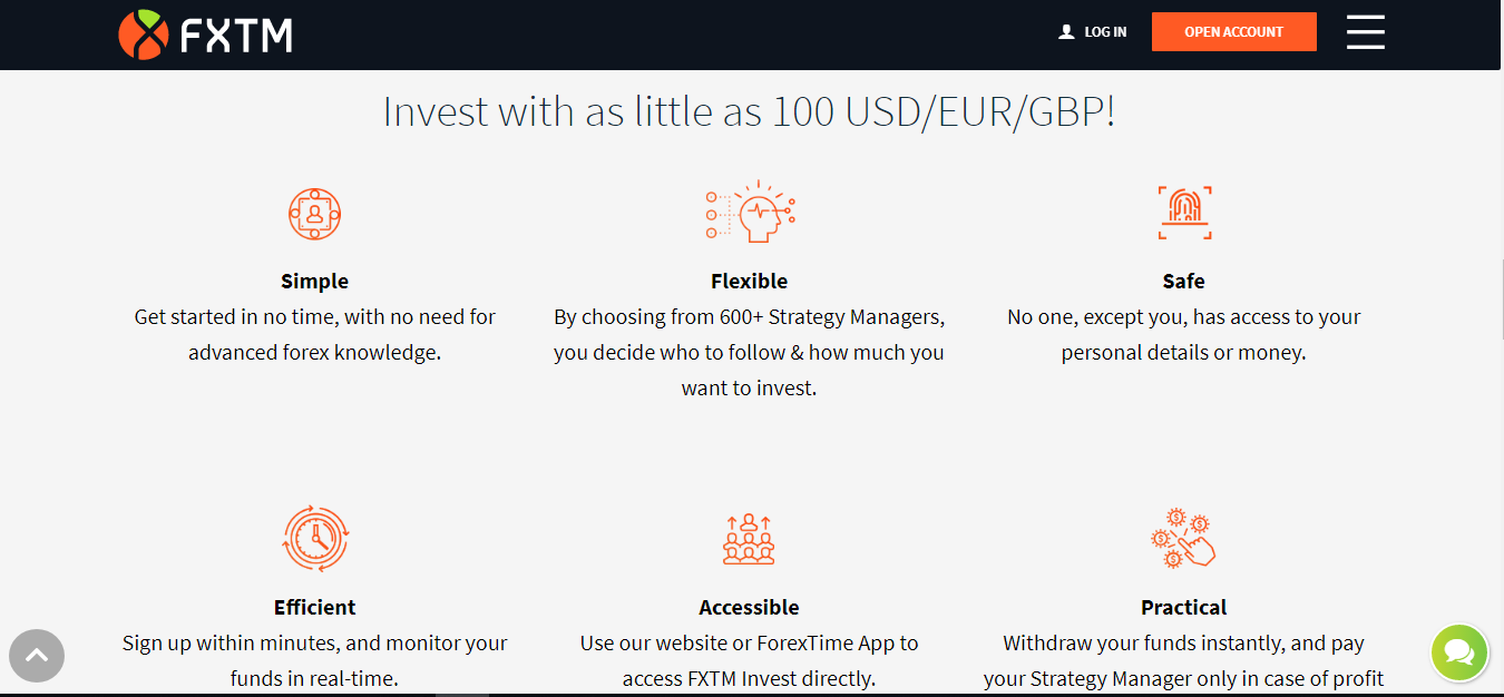 FXTM Invest 2