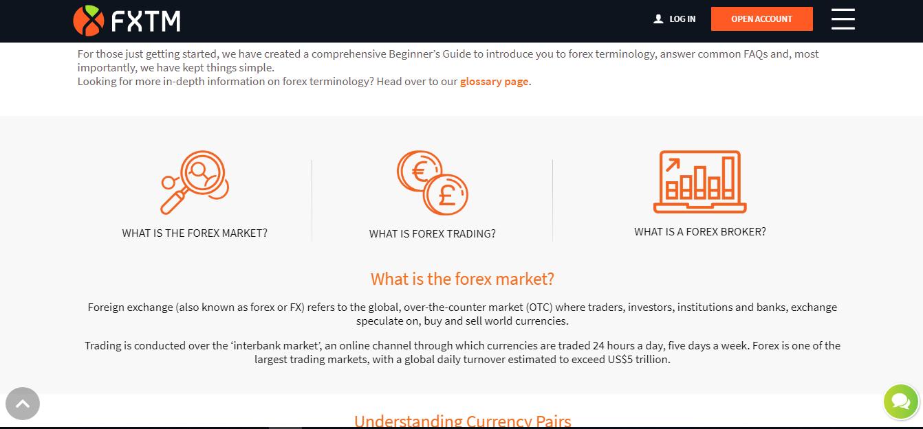 FXTM Invest 3