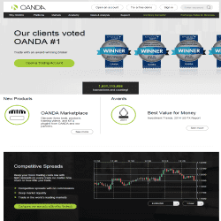 Oanda forex singapore review