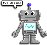 Automated forex trading robot review