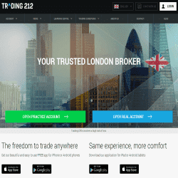 Forex 212 review